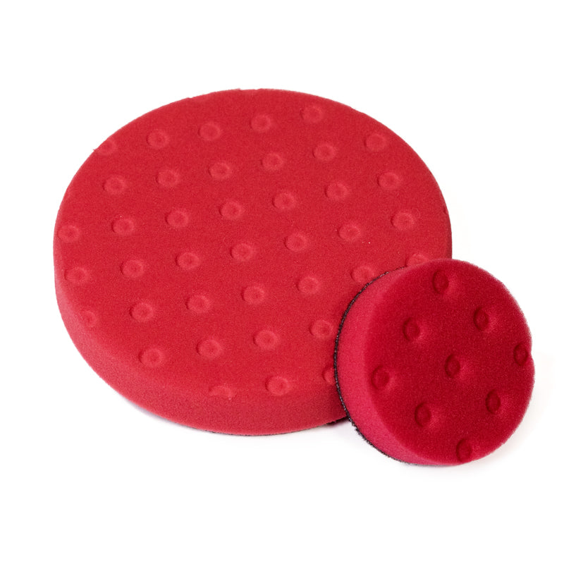 Red Swirl Remover Pads