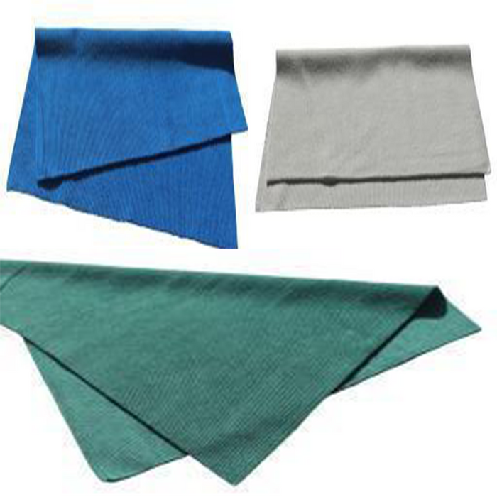 "Edgeless Microfiber Towels - 16"" x 16"" (12 Pk)"