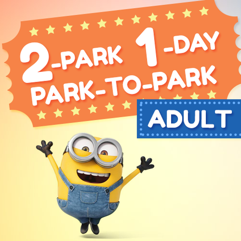 Universal Orlando® Single Day Tickets | Orlando Parks Tickets