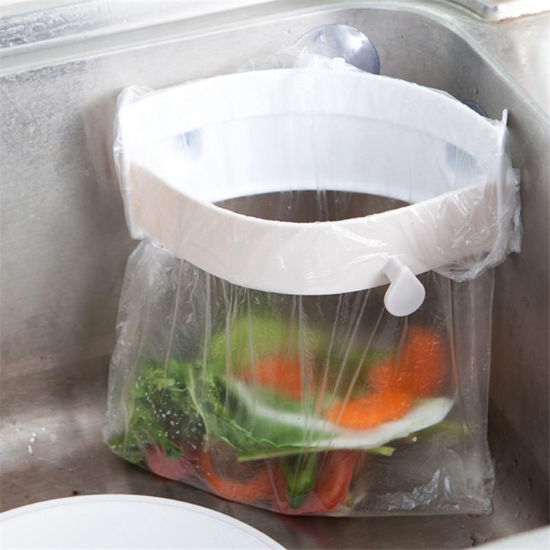 Kudo Sink Trash Holder