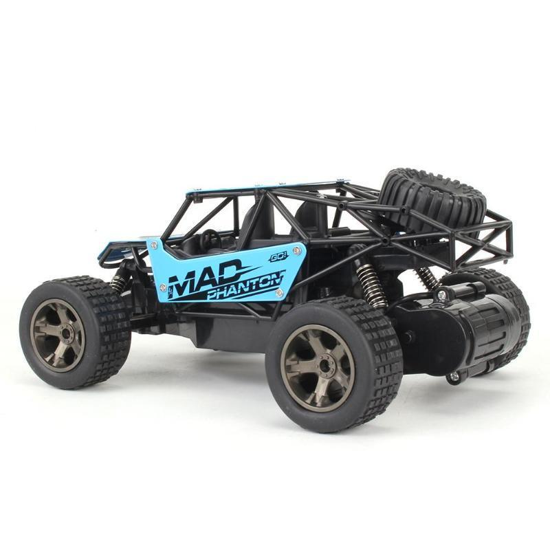 2.4G Off Road Remote Control High Speed RC Car RC Cars Alpha Bargain