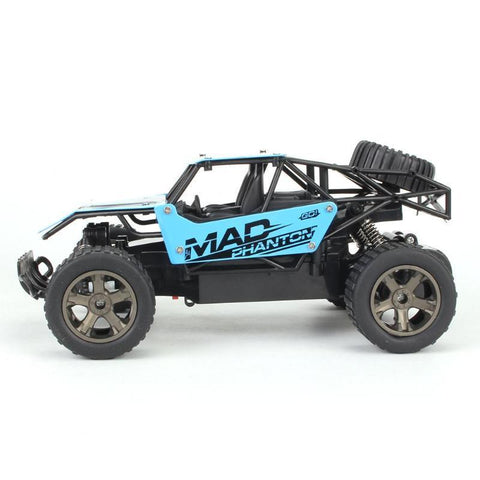Image of 2.4G Off Road Remote Control High Speed RC Car RC Cars Alpha Bargain
