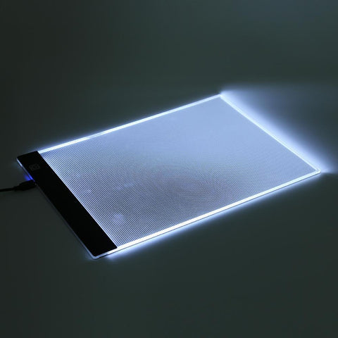 Image of TraceIt™ LED Trace Pad Digital Tablets takeme2u