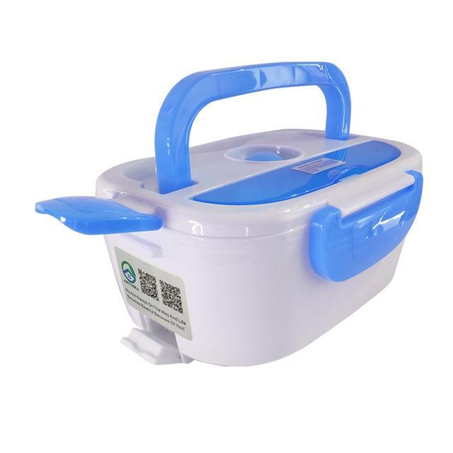 Master™ Portable Electric lunch box 12V/110V/220V