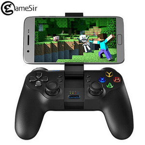 GameSir T1s Gamepad For Smartphone/Tablet/PC Gamepads Shenzhen ESPLONG Store