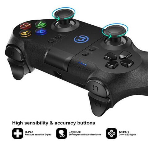 Image of GameSir T1s Gamepad For Smartphone/Tablet/PC Gamepads Shenzhen ESPLONG Store