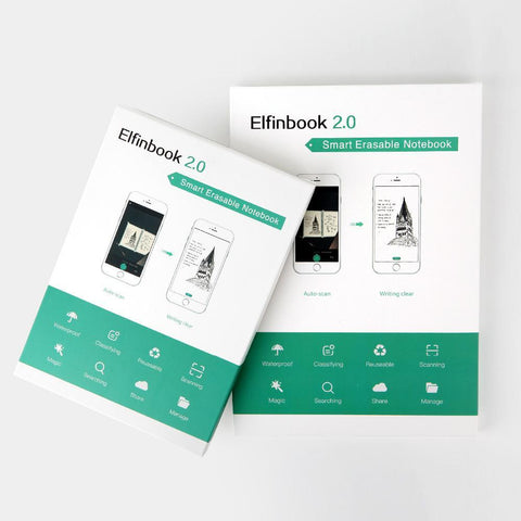 Elfinbook™ 2.0 Digital Tablets RGeek Computer Store