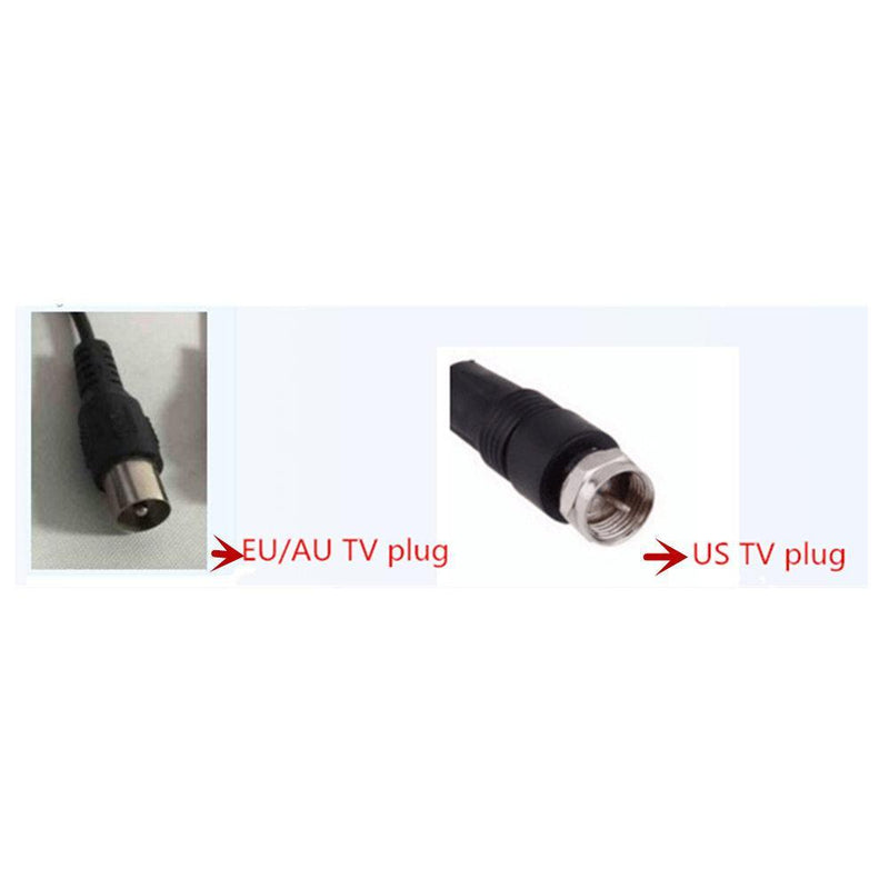 TVPro Indoor Cable Antenna - Alpha Bargain