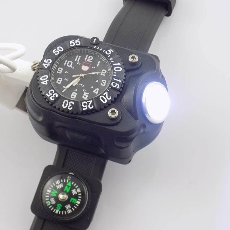 Cree LED Watch