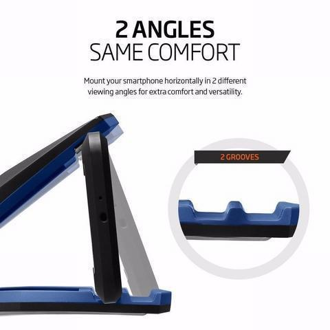 Image of Car Anti-slip Phone Clip Holder Mobile Phone Holders & Stands Alpha Bargain