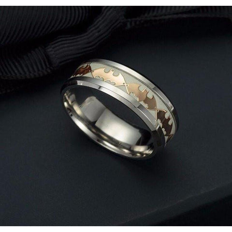 Image of FREE! original bat ring - Alpha Bargain