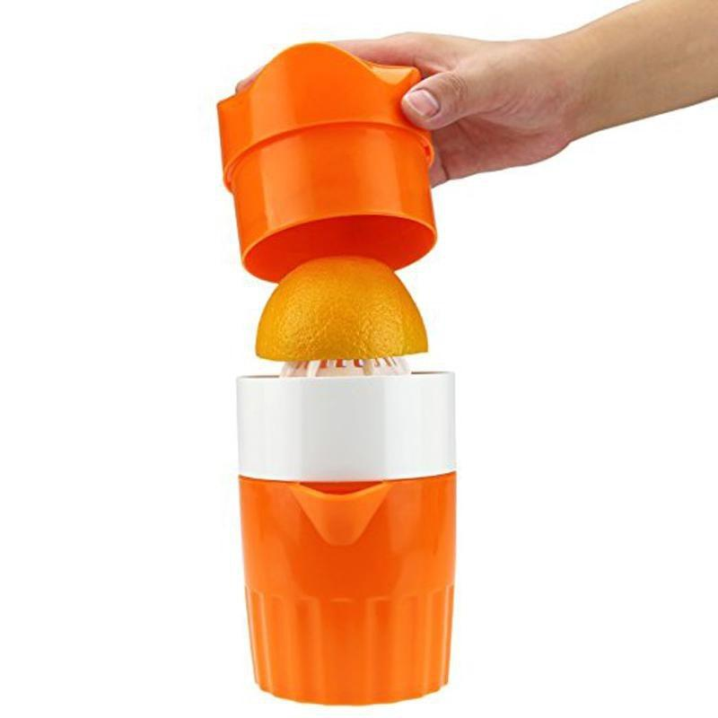Manual Fruit + Vegetable Juicer
