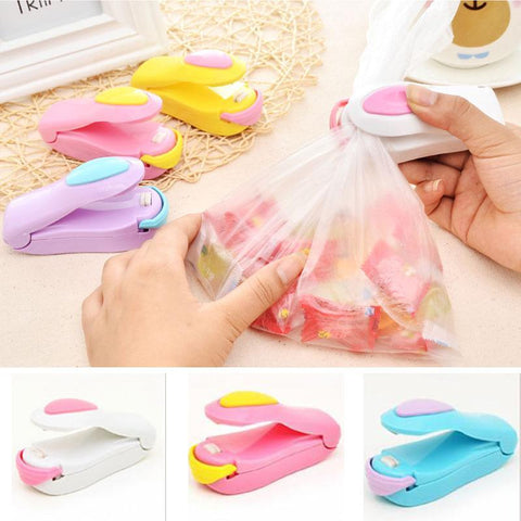 Image of The Magic Sealer Bag Clips Youtrend Store