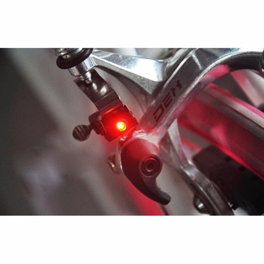 EZBike Bicycle Brake LED Light