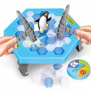 Ice Breaking Family Fun Game Alpha Bargain