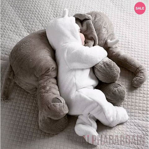 Elephant Plush Toy (By Bedtime Originals) Alpha Bargain