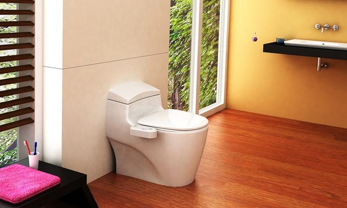 Kudo Bidet Attachment