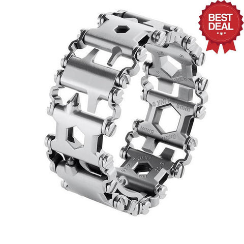 Image of 29 in 1 Tread Multifunctional Bracelet Alpha Bargain