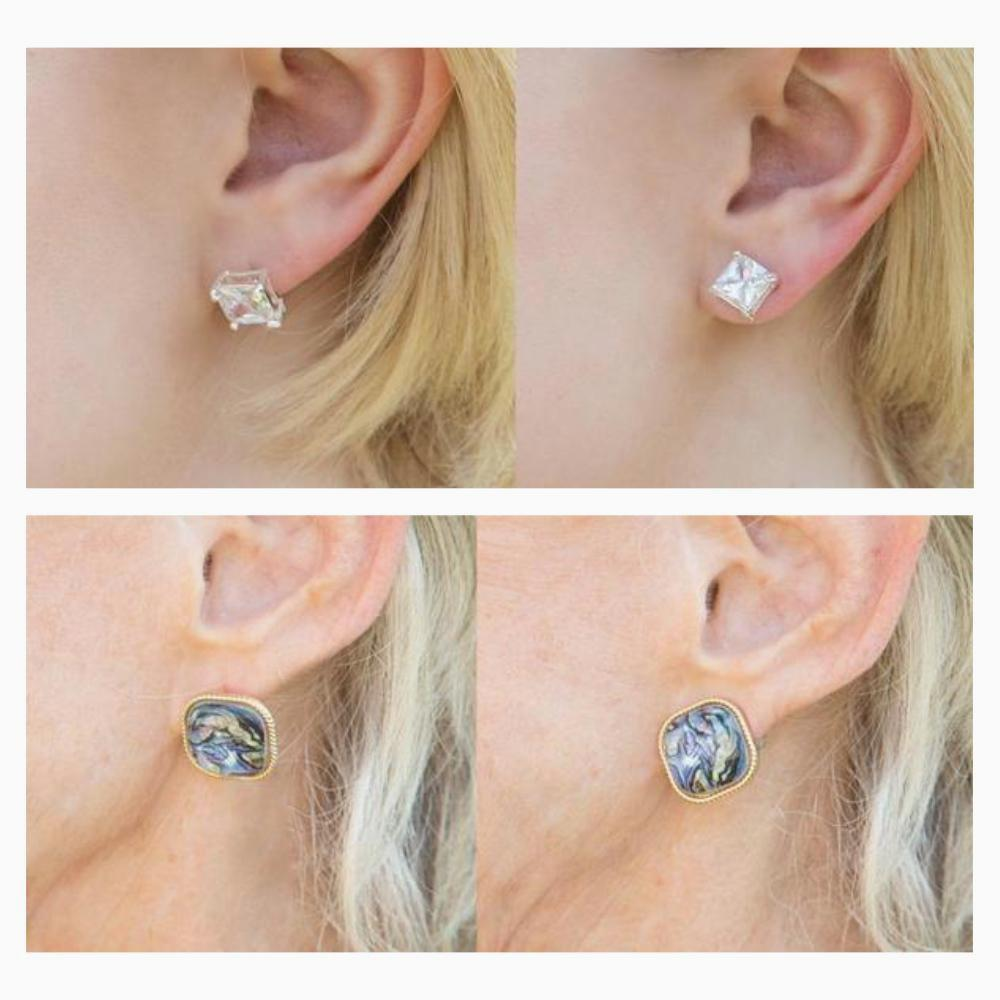 Magic Bax The 1 Best Selling Support Earring Backs Alpha Bargain