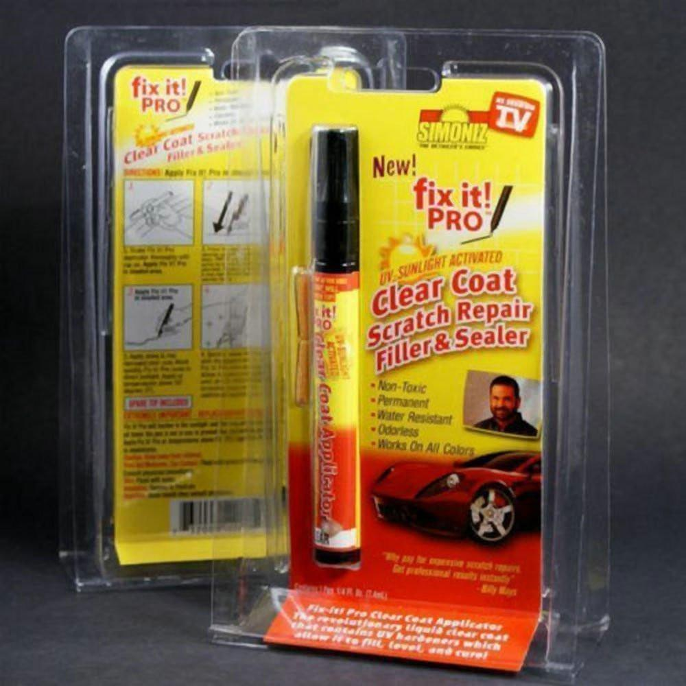 Wow! Scratch Repair Pen - Alpha Bargain