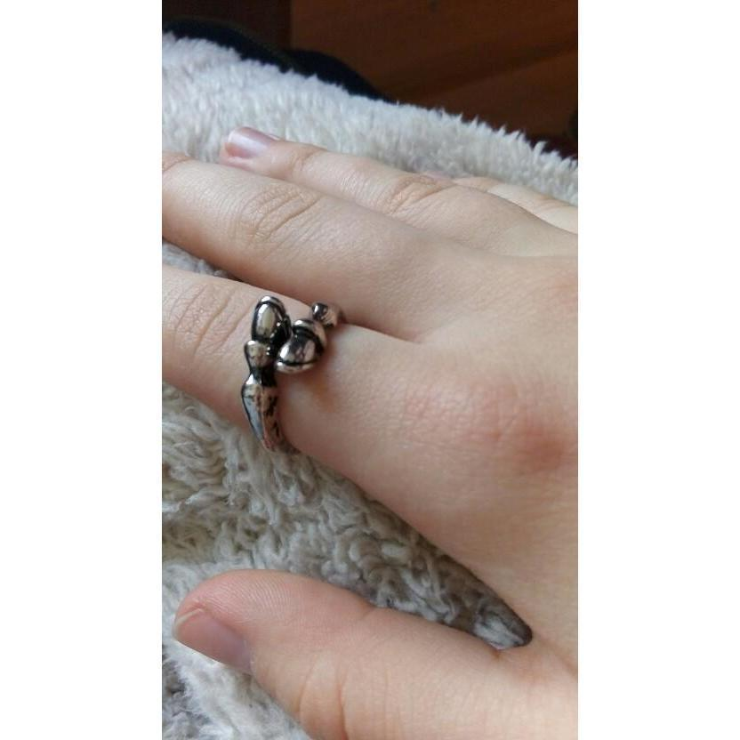 Vintage Adjustable Hoof Ring - Giveaway! - Alpha Bargain