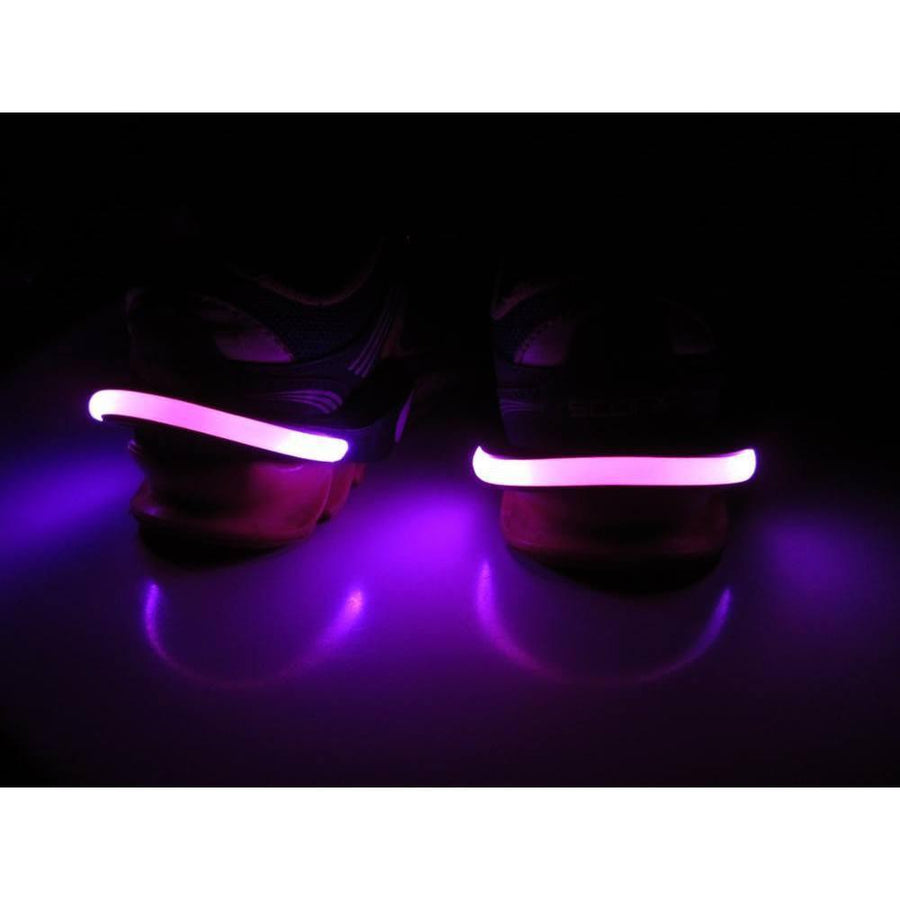 RunActive LED Shoe Attachment - Buy 3 Get 1 FREE!