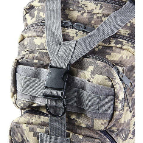 Military Tactical Backpack Great For Camping, Hunting, Hiking Vital Survivalist