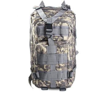 Military Tactical Backpack Great For Camping, Hunting, Hiking - Alpha Bargain