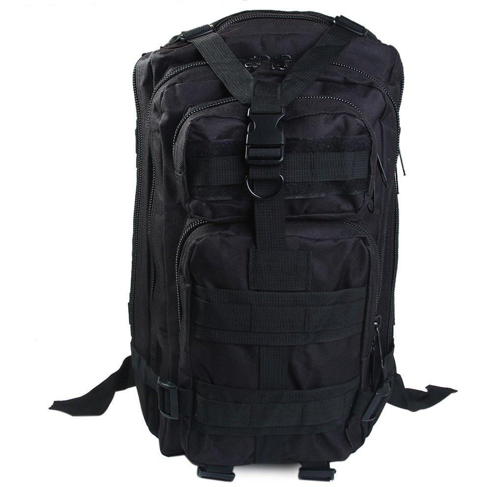 Military Tactical Backpack Great For Camping, Hunting, Hiking Vital Survivalist 4