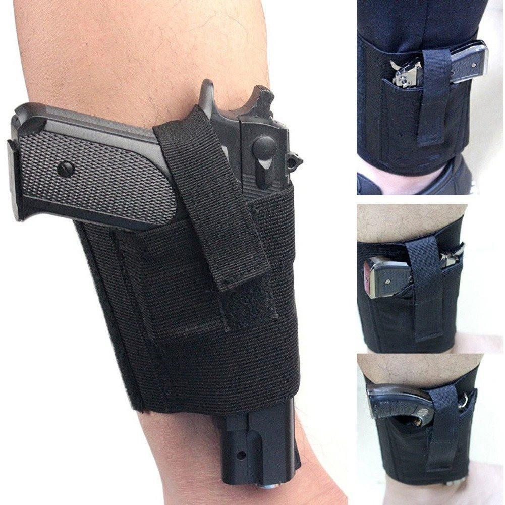 Tactical Concealed Ankle Holster Strap - Alpha Bargain
