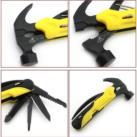 Image of All-In-1 Multifunction Pliers Alpha Bargain