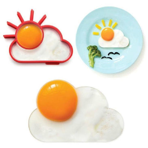 Image of Sunny Side Egg Mold Alpha Bargain