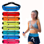 RunActiv Running sports Waist Bag - Alpha Bargain