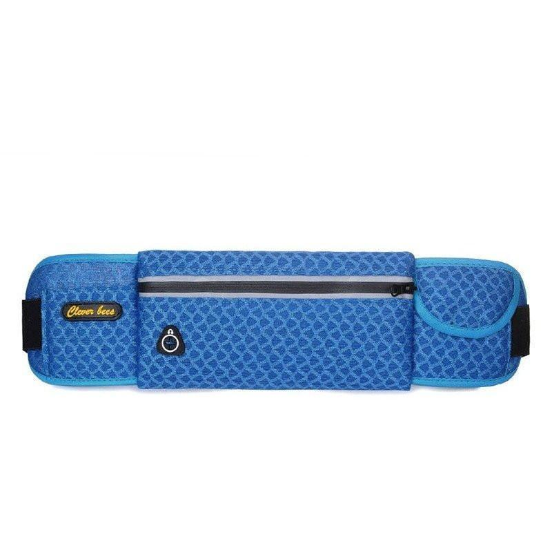 RunActiv Running Sports Waist Bag