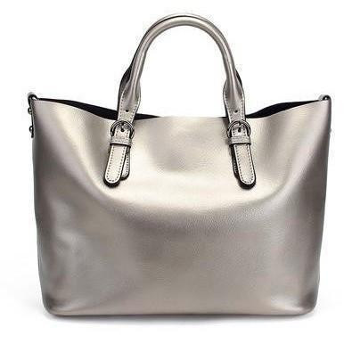 The Soft Leather Bag - Alpha Bargain