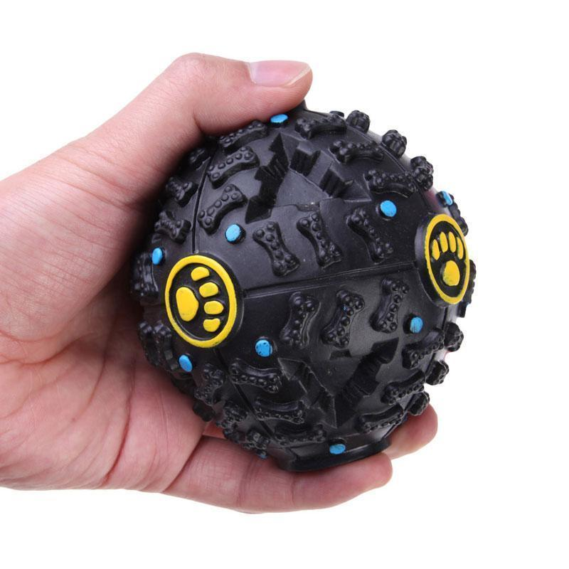 Paw Prime Treat Ball - Alpha Bargain