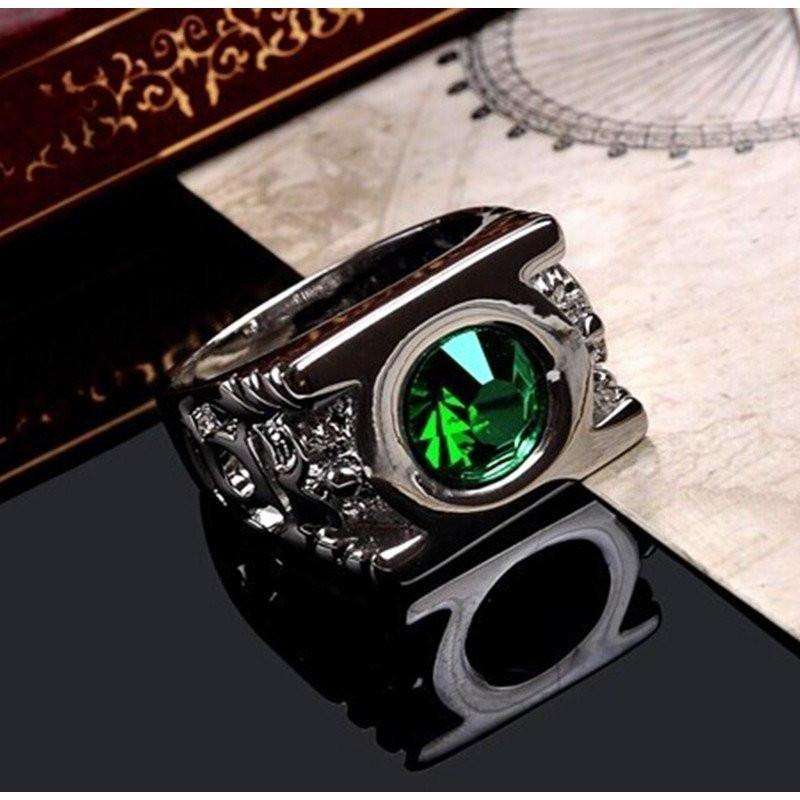 Green Lantern Ring - Alpha Bargain