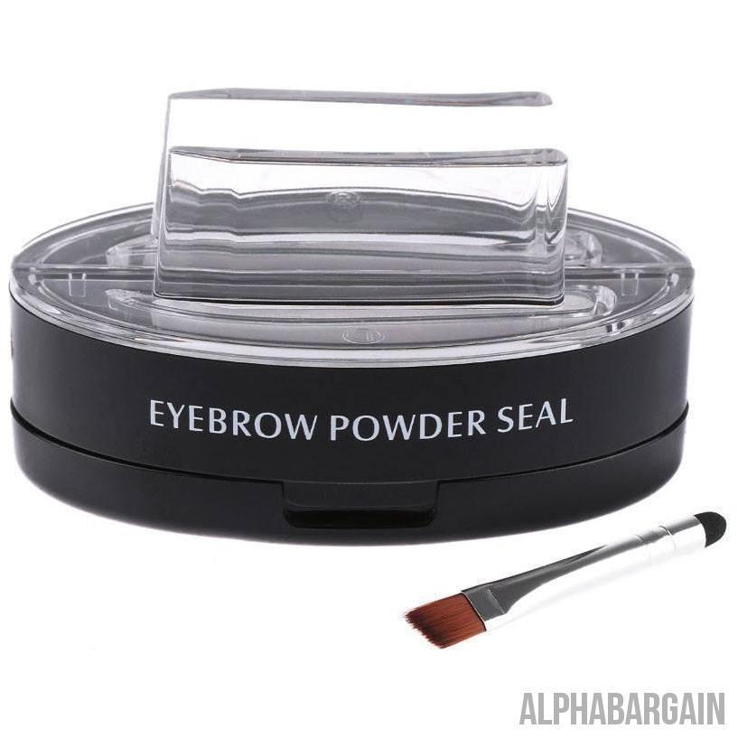Amazing Waterproof Eyebrow Stamp Vital Survivalist
