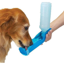 Foldable Dog Water Drinking Bowl Offer Alpha Bargain