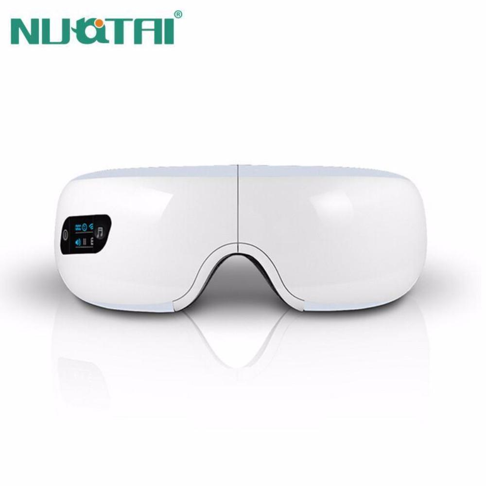 NUOTAI Electric Air Pressure Eye Massager