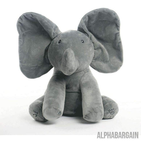 Image of (Limited) Peek A Boo The Elephant Vital Survivalist