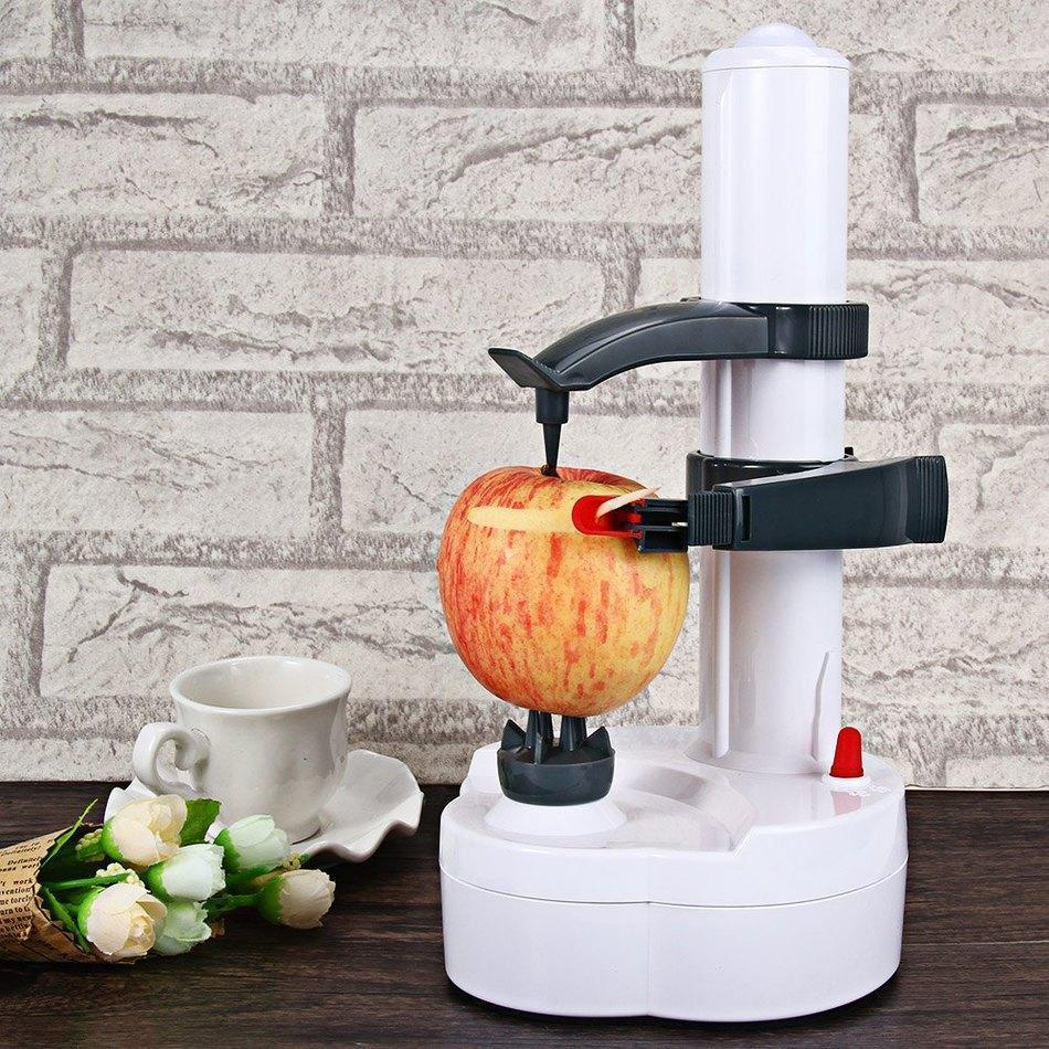 AUTOMATIC ELECTRIC FRUIT AND VEGETABLE PEELER EXPRESS Alpha Bargain