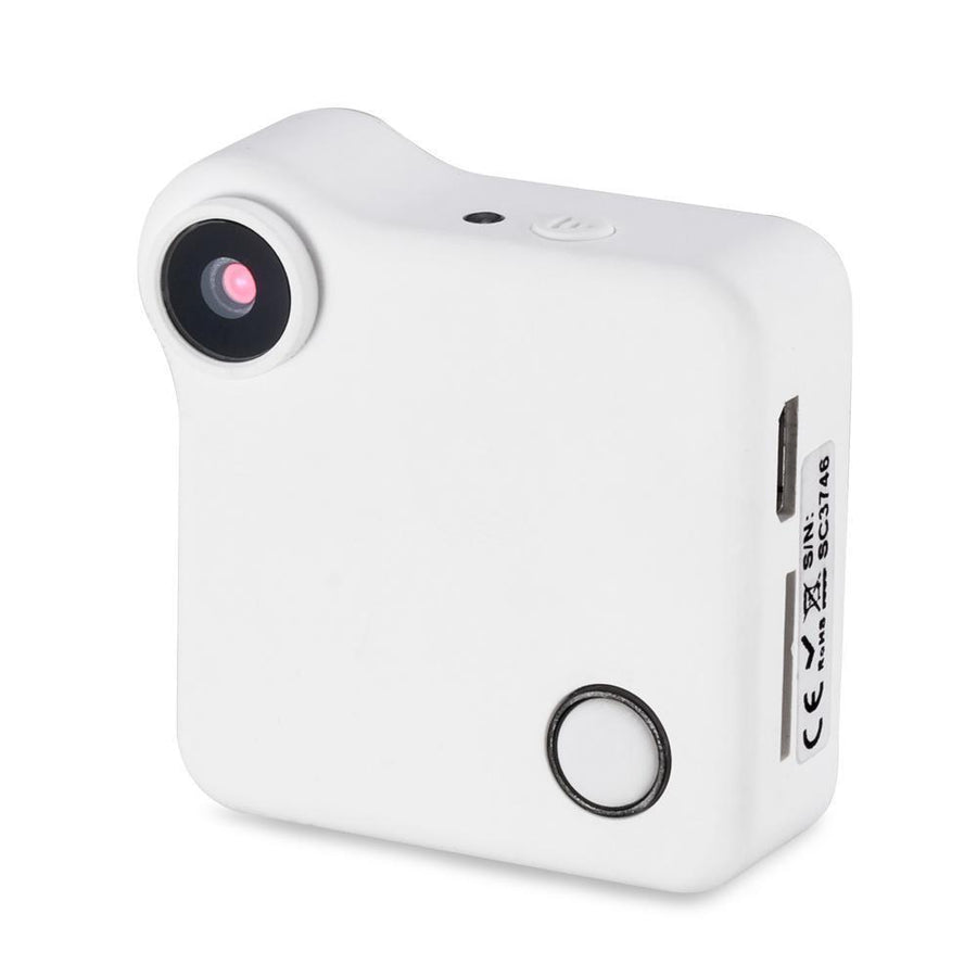 Mini Web Camera - Alpha Bargain