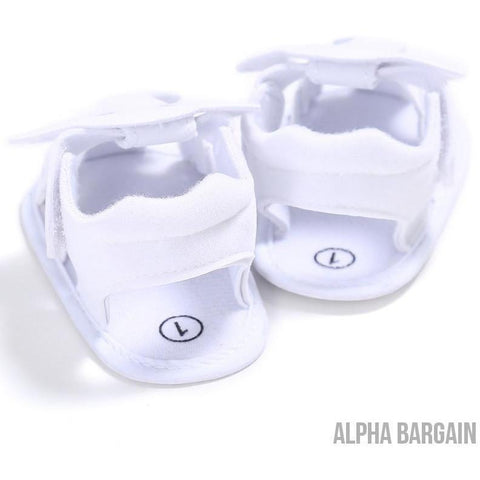 Image of Cute Elephant Baby Shoes Alpha Bargain
