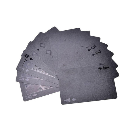Image of Stealth Diamond Poker Cards Alpha Bargain