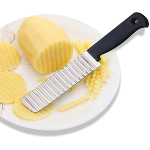 Perfect Potato Cutter - Alpha Bargain