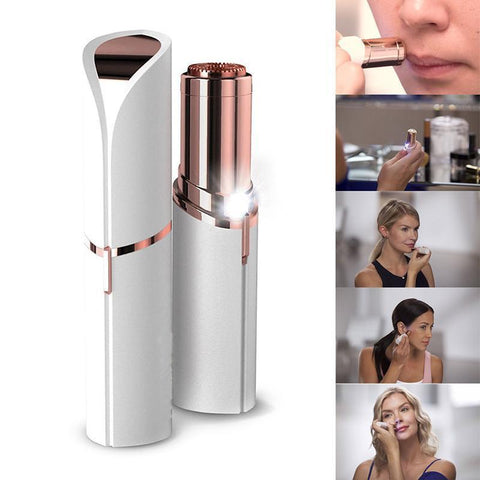 Image of Flawless Mini Hair Remover Alpha Bargain