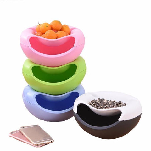 Image of Snackers Bowl - Alpha Bargain