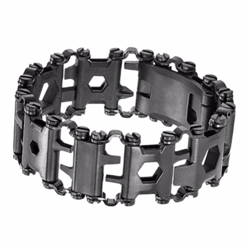 29 in 1 Tread Multifunctional Bracelet Alpha Bargain