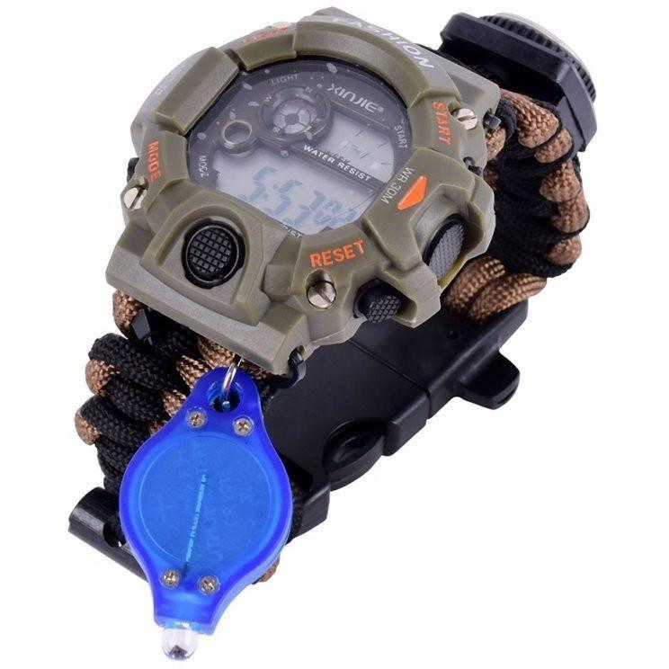 Survivalist Watch